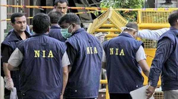NIA Raids In J&K Takes Country By Shock 6