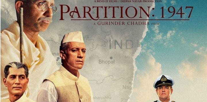 Partition 1947 Movie Shows What Really Happened Then partition