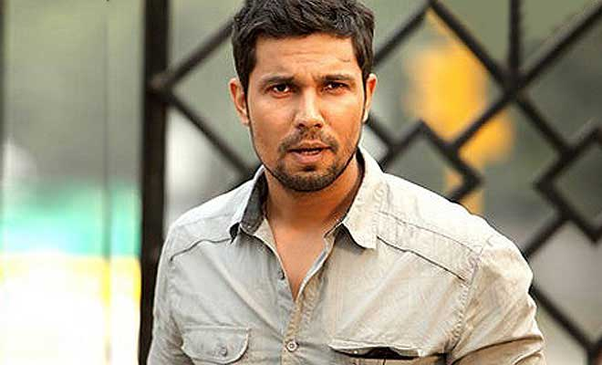 The Powerhouse Of Talent That Is Randeep Hooda randeep
