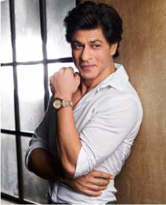 8 Super-Quick Facts About SRK That You Might Have Missed 3