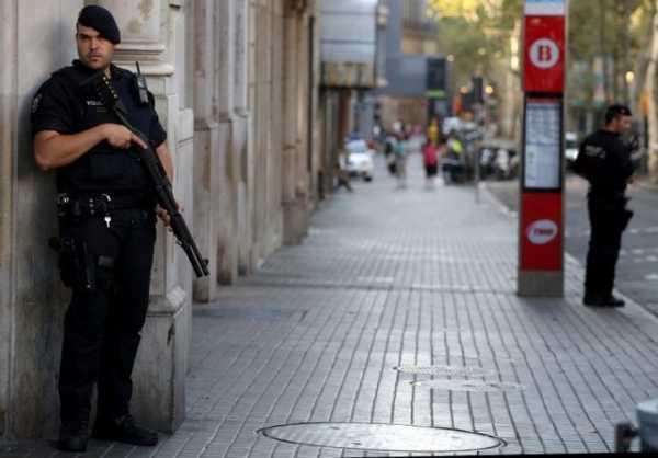 Spain Under Siege Yet Again 4