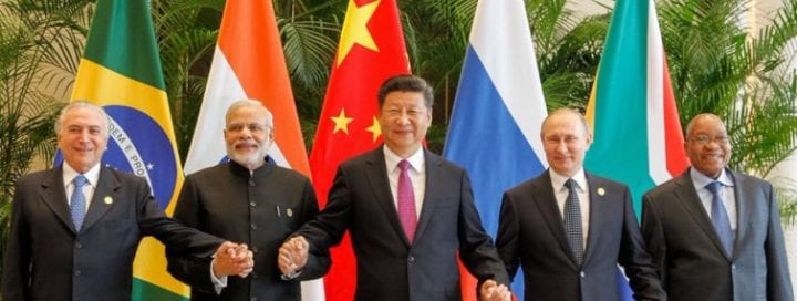 BRICS 2017 In China brics