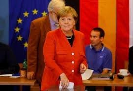 German Elections – CDU/CSU Emerge Victorious 3