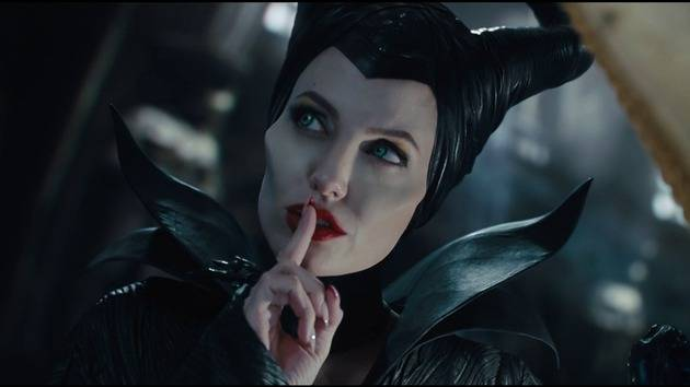 Angelina Jolie Confirms Maleficent Sequel maleficent