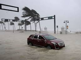 Global Warming Possible Cause For Hurricane Irma 5