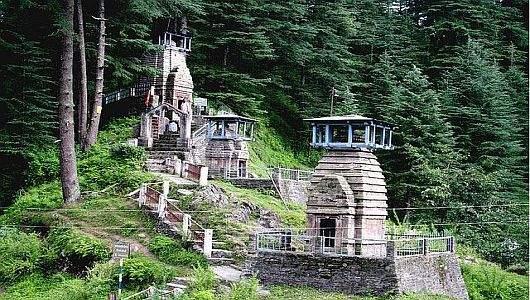 Image result for jageshwar
