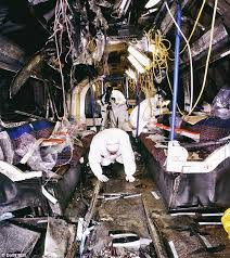 Parsons Underground Station,London Bombed 3