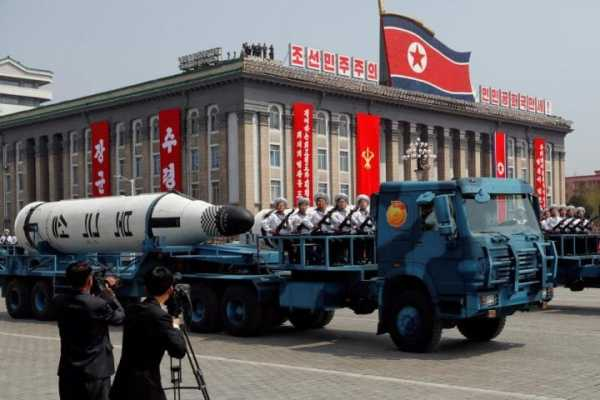 What US Should Do, If North Korea Tests Again 12