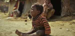 Plight Of The Rohingyas 3