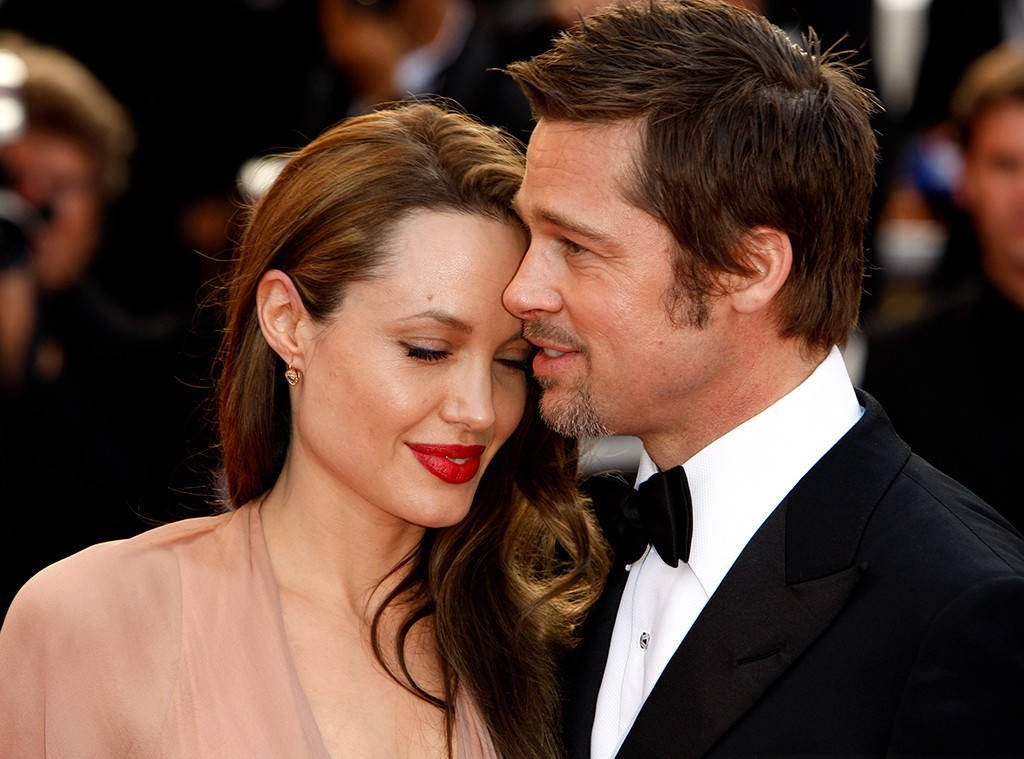 Image result for angelina jolie and brad pitt brad pitt and angelina jolie