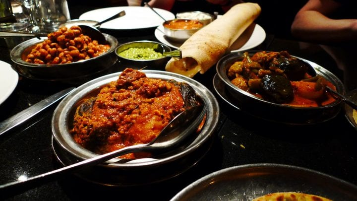 The UK's New Wave of Indian Restaurants 4