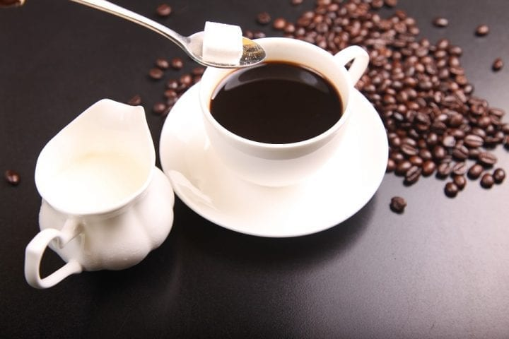 Why Light Coffee Roast might be Healthier than Dark Roast? light roasted coffee
