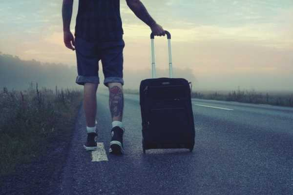 4 Tips to Help Reluctant Travellers Have Fun 4