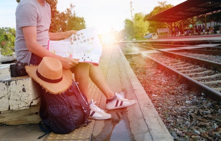 Travelling Alone Can Be Worth It travelling