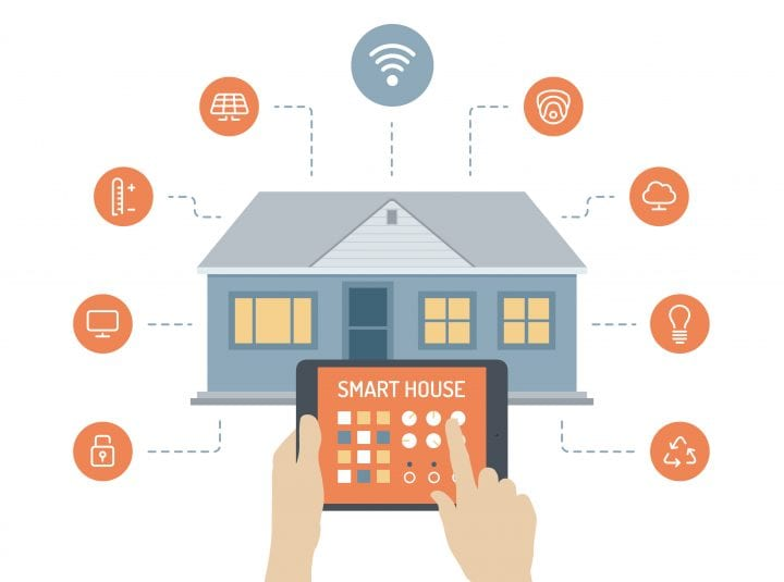 The Top Ways a Smart Home Makes Your Life Easier