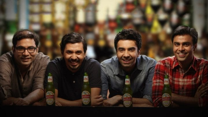 TVF Pitchers Making Its Way To Become The Best Web Series Among Young Indians pitchers