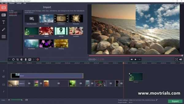 What Makes Movavi Video Editor Perfect for Everyone? 4