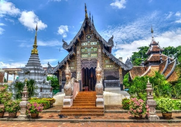 5 Best Asian Countries To Honeymoon Under INR 1 Lakh 5