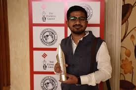 The Stories That Won The Ram Nath Goenka Awards 1