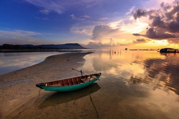 5 Best Asian Countries To Honeymoon Under INR 1 Lakh 6