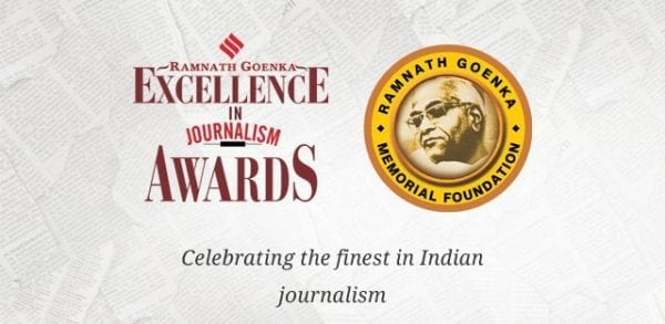 The Stories That Won The Ram Nath Goenka Awards