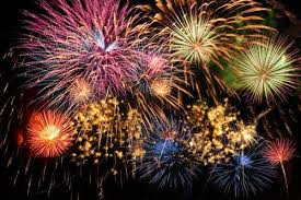 Best Ways to Celebrate New Year's Day 1
