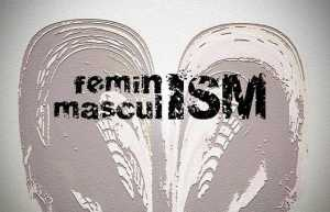 The Top 5 Myths about FEMINISM ! 6