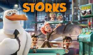 Animated Movies For Kids? These 5 Must-Watch Animated Movies 5