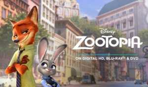 Animated Movies For Kids? These 5 Must-Watch Animated Movies 4