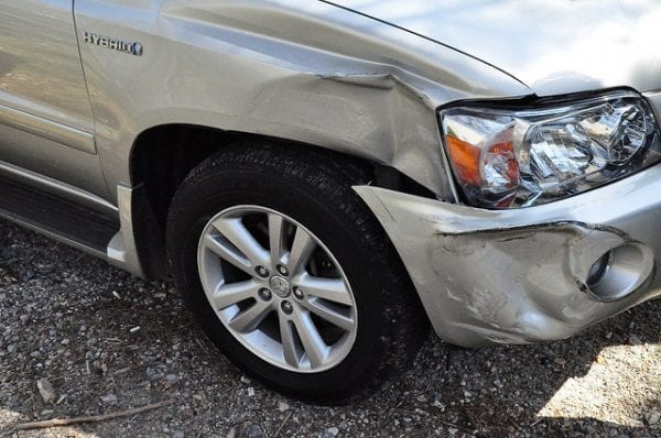 What to Do If You Get Into a Car Accident?