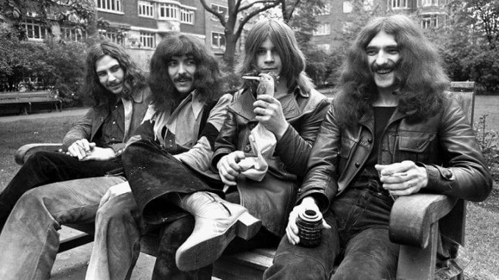 Strange Facts about Black Sabbath