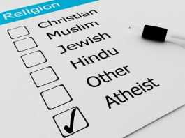 atheism in egypt