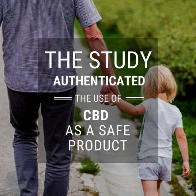 Benefits, Side Effects and Safety Issues of CBD As A Remedy for Kids