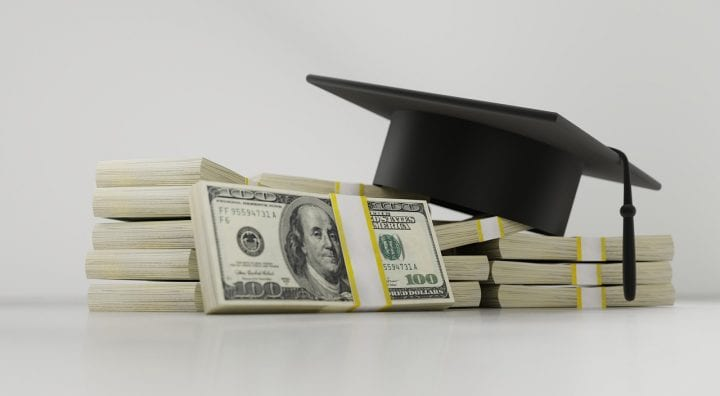8 Practical Tips How to Pay Off Your Student Loans