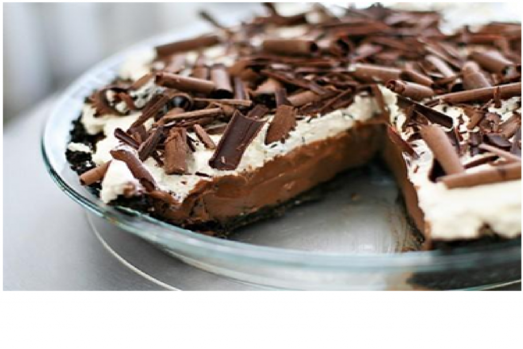 How To Make A Perfect Dessert With Chocolate? 2