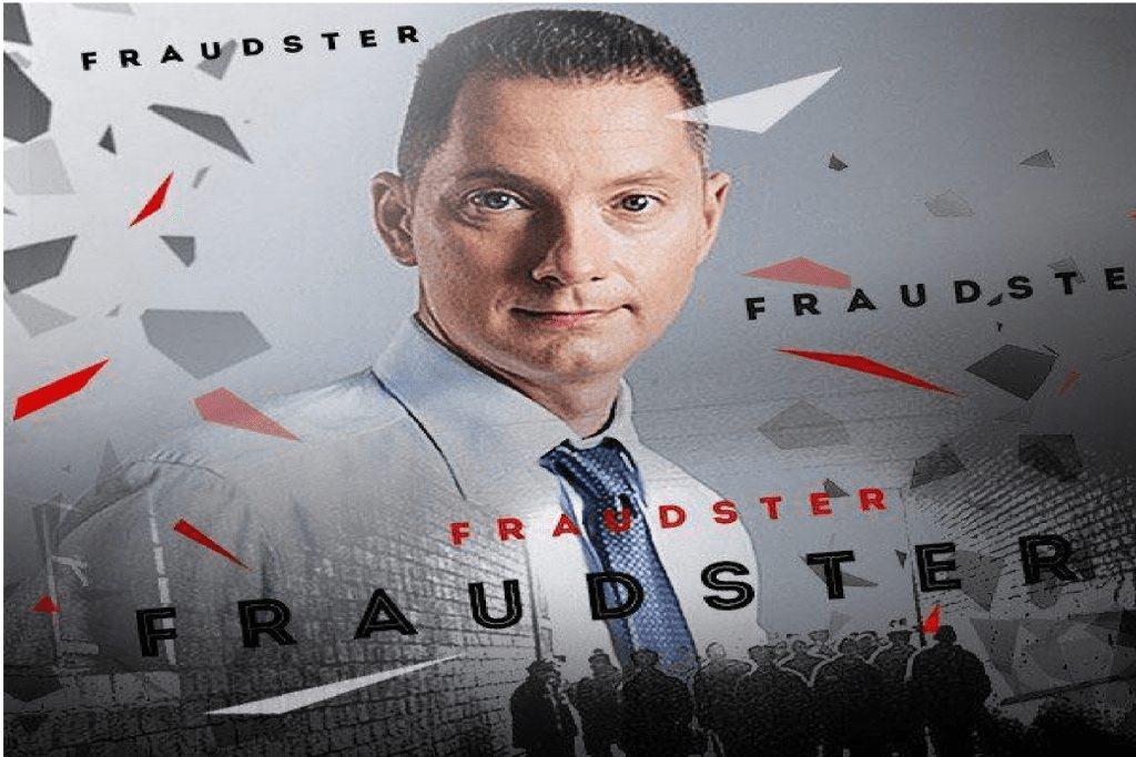 fraudster igor mazepa