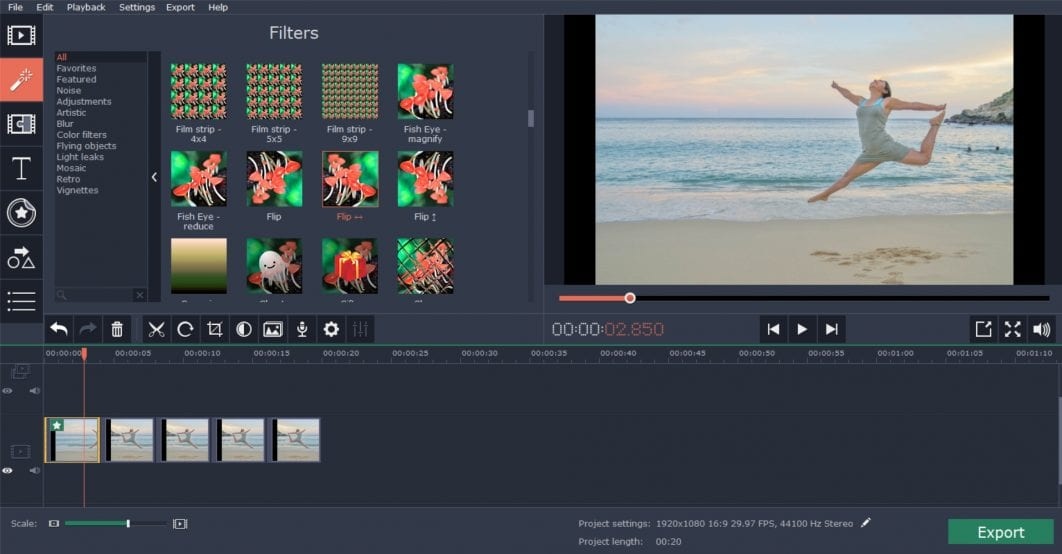 5 Useful Tips to Record Impressive Video Footage