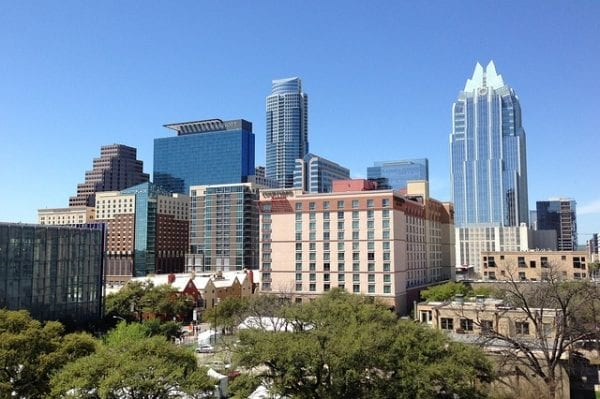 Why Austin is the Best City for Music Lovers