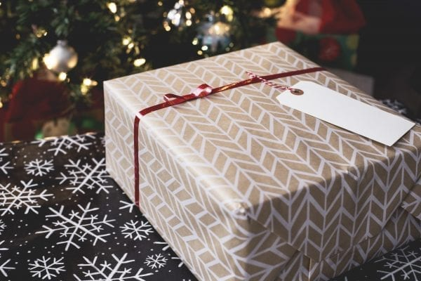 Christmas Baking Tips and Gift Ideas