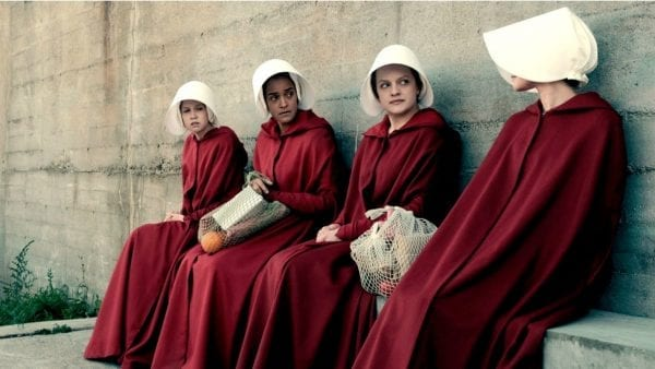 Handmaid's Tale On Hulu: Underrated Television Series Everyone Loves 40