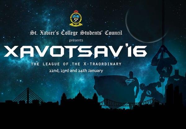 University Fests In India: Xavostav And AFSU 41