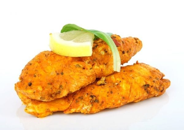 The National Dish Of UK: The Humble Chicken Tikka Masala