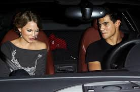 Taylor Swift's Boyfriends And Their Stories 4