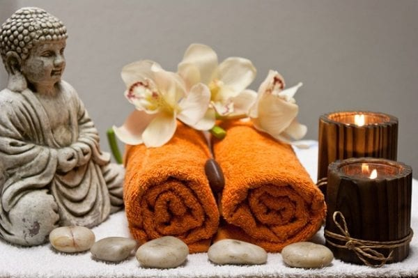 Comfort Is Crucial at Spa: How to Make the Most While You're Getting Treatments at the Spa