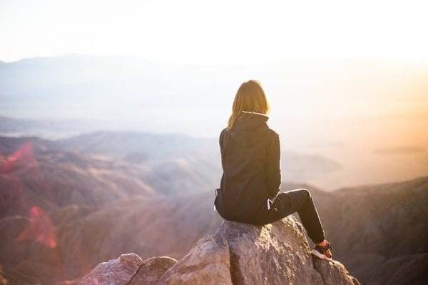 7 Reasons Why You Need to Travel Alone