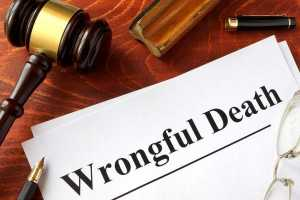 Filing for a Wrongful Death Claim After Death in a Car Accident 2