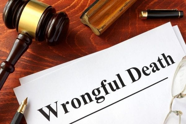 Filing for a Wrongful Death Claim After Death in a Car Accident