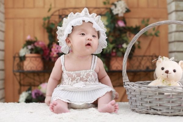 Trendy Outfits for Your Baby Girl 33