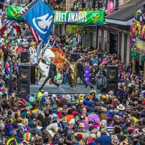 festivals in the u.s. in march