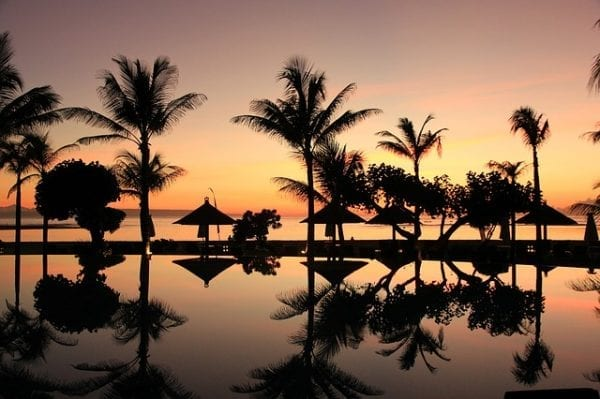 Experience the Luxury of Ayana Resort and Spa Bali 1